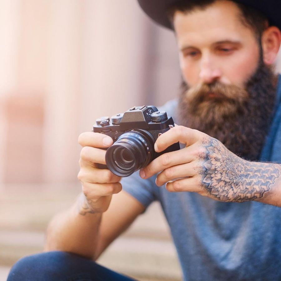 Corso per fotografo: come diventare un vero professionista