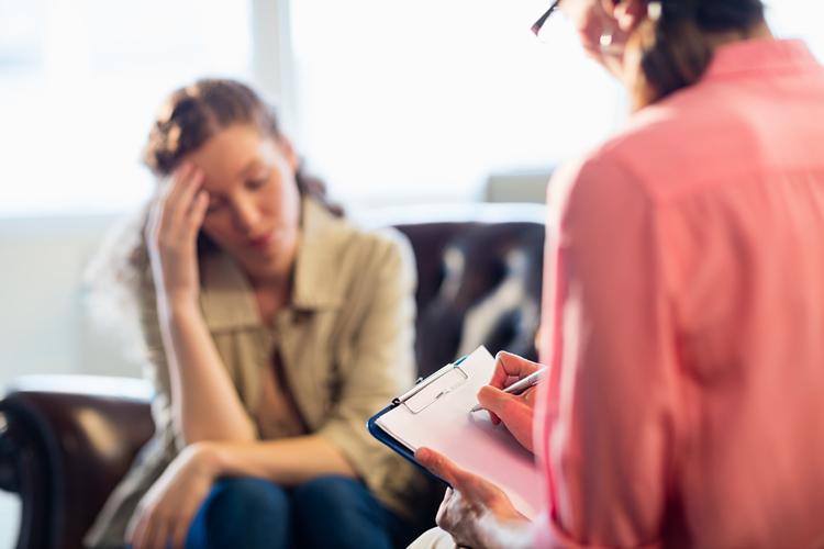 A Caserta Ritrova Benessere con Psicoterapia Individuale
