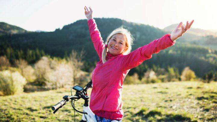 Scopri la libertà con le escursioni guidate in E-Bike a Dorgali