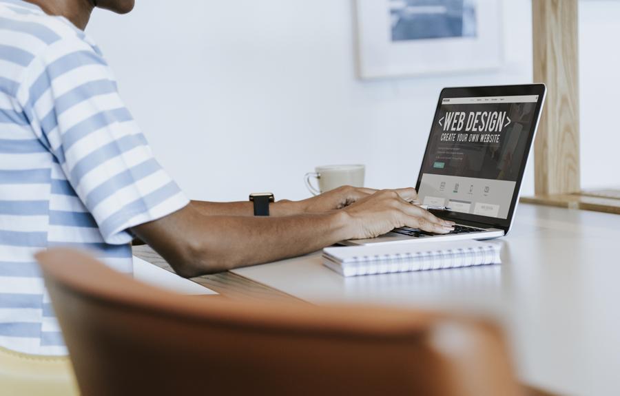 Realizza il tuo sito web grazie a Operator Srl: scopri di più
